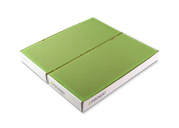 Trittschaum POCHERT grün