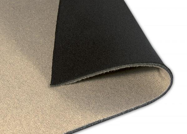 DRILEX Deoskin sand/schw. 2mm