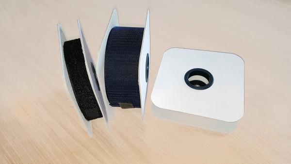 FP Flauschband 5m-Rolle Klettband FLAUSCH