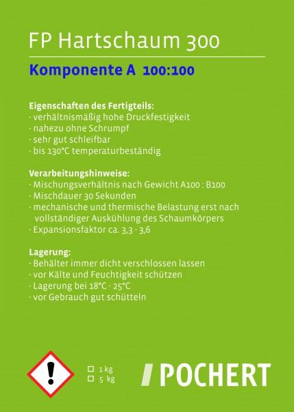 FP Hartschaum H 300