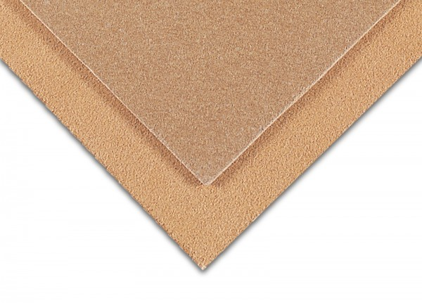 Brandsohlenmaterial BM 20 /Theo 20 R ca. 1,5 qm,