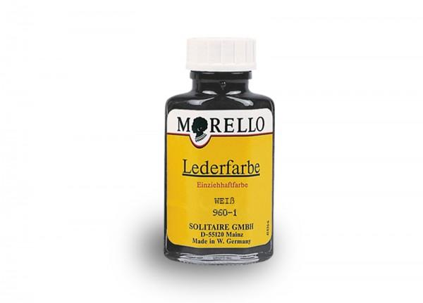 Morello Lederfarbe - 40ml