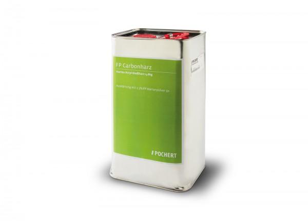 FP Carbonharz 4,6kg