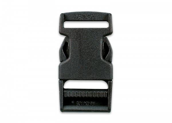 Plaststeckschlösser SR 16mm