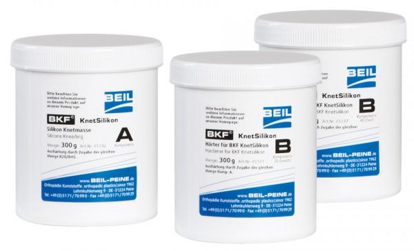 BKF KnetSilikon - Komponente A+B